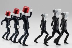 Светодиодные лампы будут воровать информацию?
