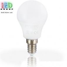 Светодиодная лампа P-5 5W 3000K E14 220V Р-5-4200-14