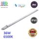 Светодиодный линейный светильник LED, master LED, 36W, 6500K, IP65, RA>70, PC. Польша!