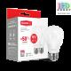 Набор LED ламп MAXUS, 10W, E27, A60, 220V, 3000К - мягкий свет (по 2 шт.) (2-LED-561-P)