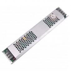 Блок питания 12V, 300W, 25А, металлический корпус, IP20, не герметичный, для внутреннего применения. Гарантия - 2 года