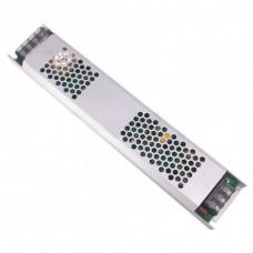 Блок питания 12V, 400W, 35.8А, металлический корпус, IP20, не герметичный, для внутреннего применения. Гарантия - 2 года.