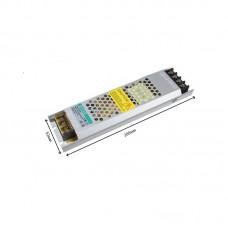 Блок питания 24V, 60W, 2.5А, SL-60-24, металлический корпус, IP20, не герметичный, для внутреннего применения. Гарантия - 2 года