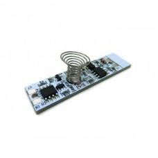 Сенсорный выключатель c возможностью диммирования для LED профиля, 24W