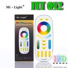Пульт дистанционного управления RGB + CCT MiLight FUT092