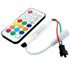 Контроллер SPI-IR21, 5-24V, 1024 пикселя