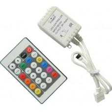 Контроллер SPI-IR24, 5-24V, 300 пикселей