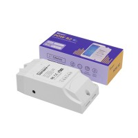 Sonoff POW R2 дистанционный Wi-Fi выключатель