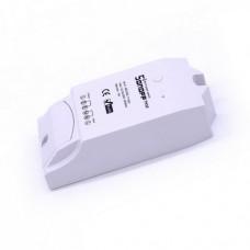 Sonoff TH-10 дистанционный Wi-Fi выключатель