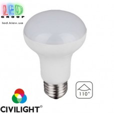 Лампа CIVILIGHT E27 R63 KF40T7 easy ceramic (7480)