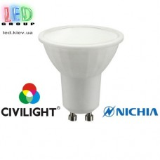 Лампа CIVILIGHT GU10 W2F11T5 ceramic
