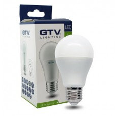 Светодиодная LED лампа GTV Е27 15W 3000K Польша!!!