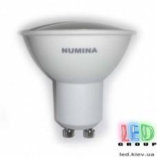 Лампа LED GU10 4W (4000К)