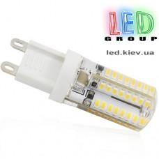 Cветодиодная лампа G9 3W 220V (3000К)