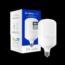 LED лампа HW GLOBAL 50W 6500K E27/E40 (1-GHW-006-3)