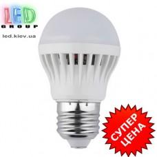 Cветодиодная лампа E27 3W (6500К)