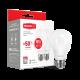 LED лампа MAXUS A60 10W мягкий свет 220V E27 (по 2 шт.) (2-LED-561-P)