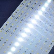 Светодиодная линейка LED S2835-144CW-AL
