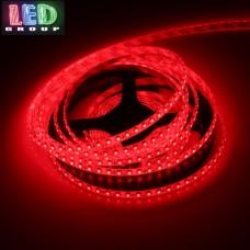 Светодиодная лента красная LED S3528-120R(W)