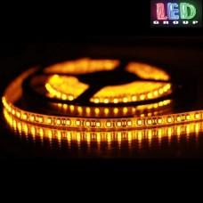 Светодиодная лента желтая  LED S3528-120Y(W)