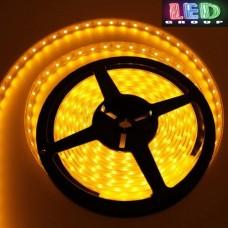 Светодиодная лента желтая LED S3528-60Y(W)