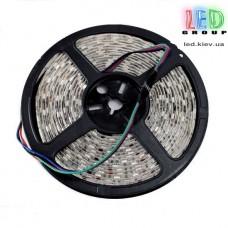 Светодиодная лента SMD 5050 LED S5050-60RGB(W)