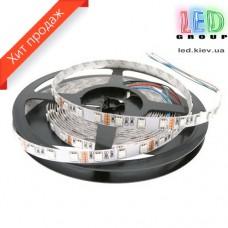Светодиодная лента SMD 5050 LED S5050-60RGB