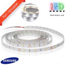 Светодиодная лента LED S5630 60CW 6000K