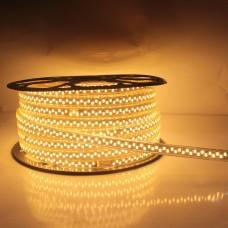 Светодиодная лента LED S5730-180WW-IP68-220V