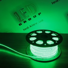 Светодиодная LED лента S2835-120G-IP67-220V