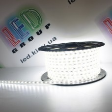 Светодиодная лента SMD 2835 LED S2835-60NW-IP67-220V