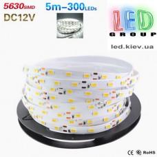 Светодиодная лента LED S5630-60CW-ECO