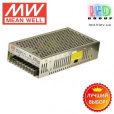 Блок питания Mean Well NES-200-12
