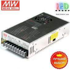 Блок питания Mean Well NES-350-12