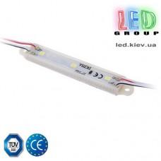 Светодиодный  модуль LED M2835-3W(W)