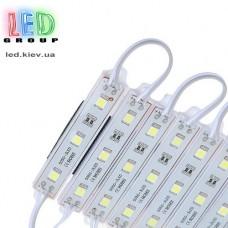 Светодиодный модуль LED M5054-3W(W) ECO