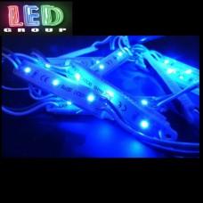 Светодиодный модуль LED M5050-3B(W)