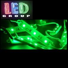 Светодиодный модуль LED зеленый M5054-3G