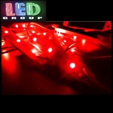Светодиодный модуль красный LED M5054-3R