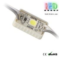 Светодиодный модуль LED M5050-1W(W)