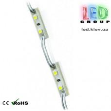 Светодиодный модуль LED M2835-2W(W)