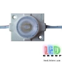 Светодиодный модуль торцевой LED M3030-3NW