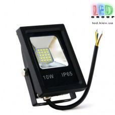 Светодиодный LED прожектор 10W, LEDSTAR, 650Lm, 6000K, IP65