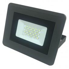 Светодиодный прожектор 20W S4-SMD-20-Slim 6400К 220V IP65