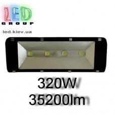 Прожектор светодиодный LED TOP-320BT-A