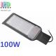 Консольный светодиодный LED светильник для уличного освещения 100W. Гарантия - 2 года.