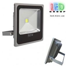 Светодиодный прожектор LEDSTAR Slim 50W 6000K