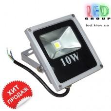 Светодиодный прожектор LEDSTAR Slim 10W 6000K