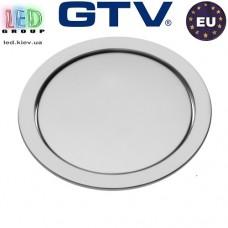 Крышка для удлинителя GTV ELITE 100 мм, хром