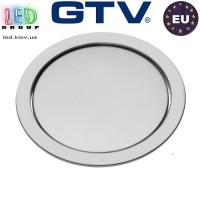 Крышка для удлинителя GTV ELITE 100 мм, инокс